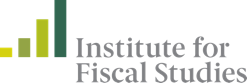 ifs Institute for Fiscal Studies